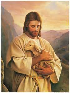 amour christ