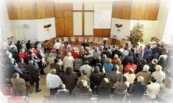 Cultes et services